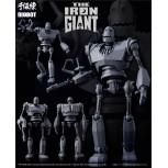 RIOBOT The Iron Giant Battle Mode