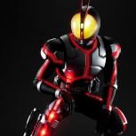 Ultimate Article Kamen Rider Faiz [FREE KCX Exclusive POSTER 附送KCX限定海报 ]