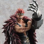 "Portrait.Of.Pirates LIMITED EDITION Eustass ""Captain"" Kid (One Piece)"