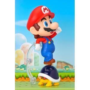 [BACKORDER]  Nendoroid Mario