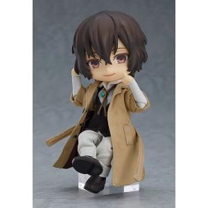 Nendoroid Doll: Osamu Dazai (Bungo Stray Dogs)