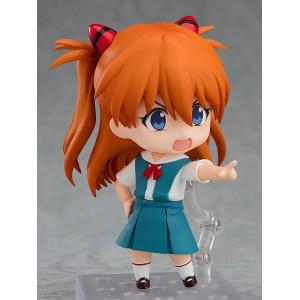 Nendoroid Asuka Shikinami Langley (Rebuild of Evangelion)
