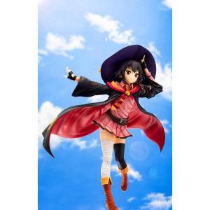 1/7 KonoSuba: Megumin School Uniform Ver. PVC