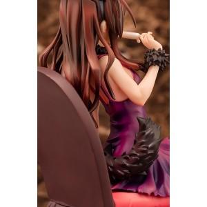 1/7 To Love-Ru Darkness: Mikan Yuki PVC