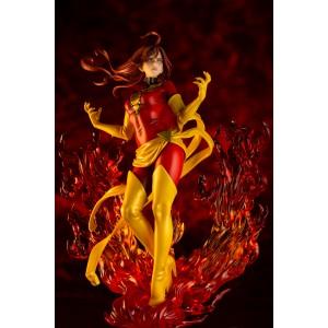 1/7 Marvel Bishoujo: Dark Phoenix Rebirth PVC