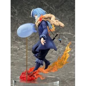 1/7 That Time I Got Reincarnated as a Slime: Rimuru Tempest PVC
