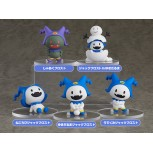 Hee-Ho! Jack Frost Collectible Figures (6pcs/box)