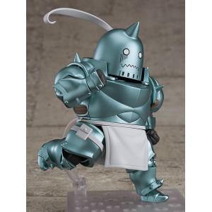 Nendoroid Alphonse Elric (Fullmetal Alchemist: Brotherhood) (Reissue)