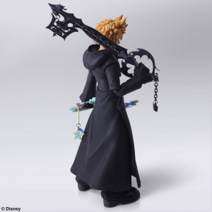 Kingdom Hearts III: Bring Arts Roxas