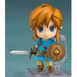 Nendoroid Link: Breath of the Wild Ver. (The Legend of Zelda: Breath of the Wild) (Reissue)