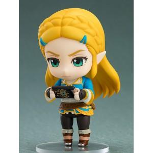 Nendoroid Zelda: Breath of the Wild Ver. (The Legend of Zelda: Breath of the Wild)