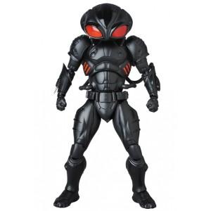 MAFEX Black Manta Aquaman
