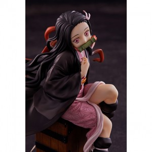1/8 Nezuko Kamado (Kimetsu no Yaiba: Demon Slayer)