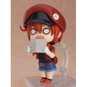 Nendoroid Red Blood Cell (Cells at Work!)