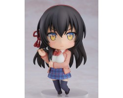 Nendoroid Sayuki Tokihara (Hensuki: Are You Willing to Fall in Love with a Pervert, as Long as She's a Cutie?)