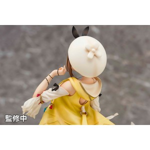 1/7 Atelier Ryza -Ever Darkness & the Secret Hideout-: Ryza (Reisalin Stout) PVC