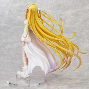 To Love-Ru Darkness: Golden Darkness White Trance Ver.