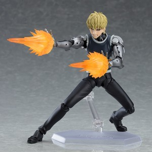 figma Genos (One-Punch Man)