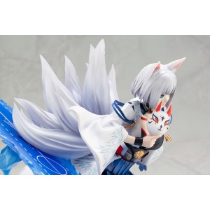 1/7 AZUR LANE: KAGA PVC Limited Edition (REISSUE)