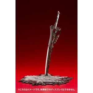 1/7 ARTFX J IO SWORD SNUGGLING PVC