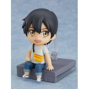 Nendoroid Hodaka Morishima (Weathering with You)