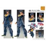 Super Action Statue: Josuke Higashikata (JoJo's Bizarre Adventure Part 4) (Reissue)