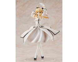 POP UP PARADE Saber Altria Pendragon (Lily) Second Ascension PVC
