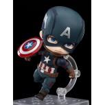 Nendoroid Captain America: Endgame Edition Standard Ver. (Avengers: Endgame)