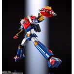 Soul of Chogokin GX-90 Chodenji Robo Combattler V F.A.