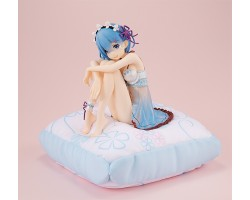 1/7 Re:ZERO -Starting Life in Another World-: Rem Birthday Blue Lingerie Ver. PVC
