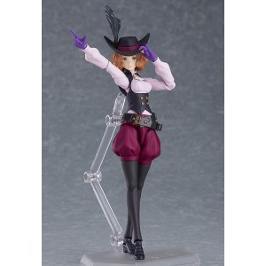figma Noir (PERSONA5 the Animation)