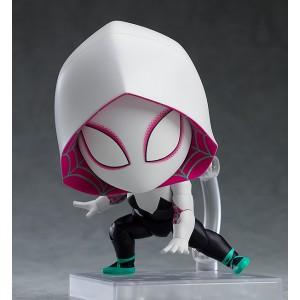 Nendoroid Spider-Gwen: Spider-Verse Ver. (Spider-Man: Into the Spider-Verse)