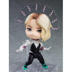 Nendoroid Spider-Gwen: Spider-Verse Ver. DX (Spider-Man: Into the Spider-Verse)