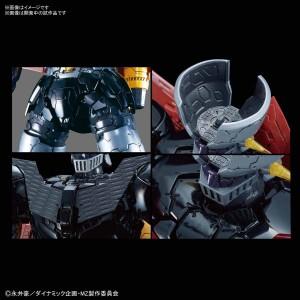 RG 1/144 EVA-01 [FREE KCX Exclusive POSTER 附送KCX限定海报 ]