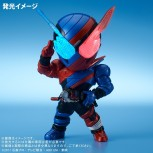 Default Real Kamen Rider Build RabbitTank [FREE KCX Exclusive POSTER 附送KCX限定海报 ]