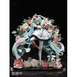 1/7 Hatsune Miku MIKU WITH YOU 2019 Ver. [FREE KCX Exclusive POSTER 附送KCX限定海报 ]