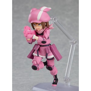 figma LLENN (Sword Art Online Alternative: Gun Gale Online)