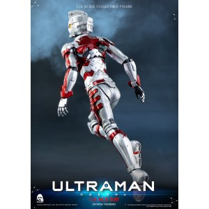 1/6 Ultraman Ace Suit (Anime Ver.)[FREE KCX Exclusive POSTER 附送KCX限定海报]