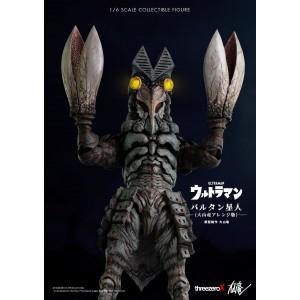 1/6 threezeroX Ryu Oyama Alien Baltan [FREE KCX Exclusive POSTER 附送KCX限定海报]