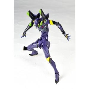 Revoltech Evangelion Evolution EVA- 13