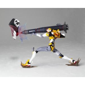Revoltech Evangelion Evolution EVA- 00