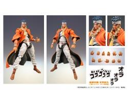 Super Action Statue: Mohammed Avdol (JoJo's Bizarre Adventure Part 3) (Reissue)