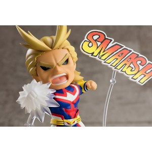 Nendoroid All Might (My Hero Academia)