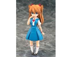 Parfom R! Asuka Shikinami Langley: School Uniform Ver. (Rebuild of Evangelion)
