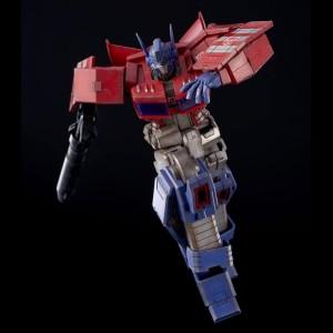 Furai Model - Optimus Prime (IDW ver.)
