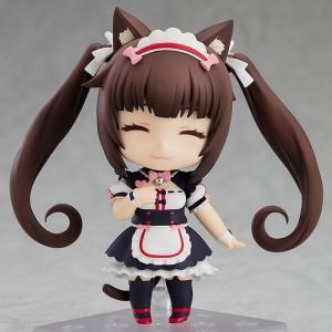 Nendoroid Chocola (NEKOPARA)