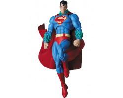 Mafex Superman (Hush Ver.)