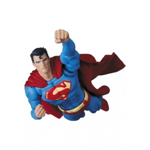 Mafex Superman (Hush Ver.)
