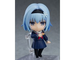 Nendoroid Ginko Sora (The Ryuo's Work is Never Done!)