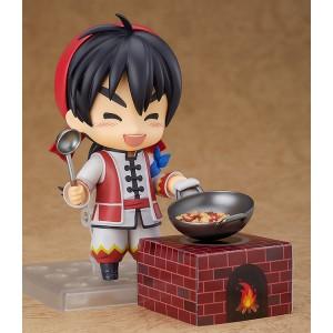Nendoroid Liu Maoxing (True Cooking Master Boy)